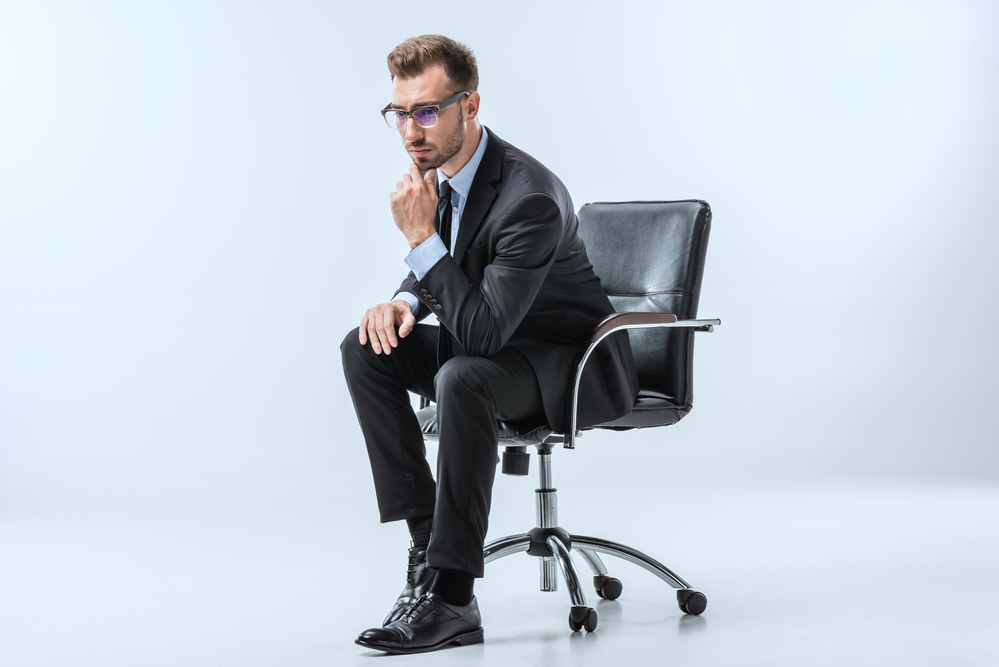 Uncomfortable Chair To Office Chair Great Reasons To Choose An Ergonomic Office Chair Alexander