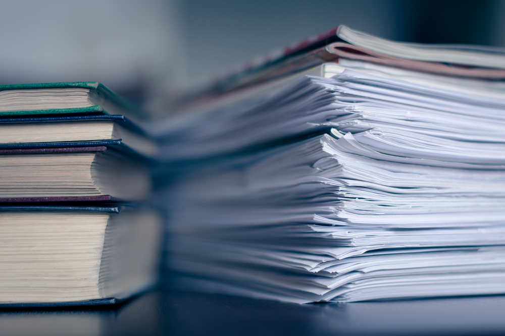 Top 3 Reasons to Consider Scanning Your Documents - Copy