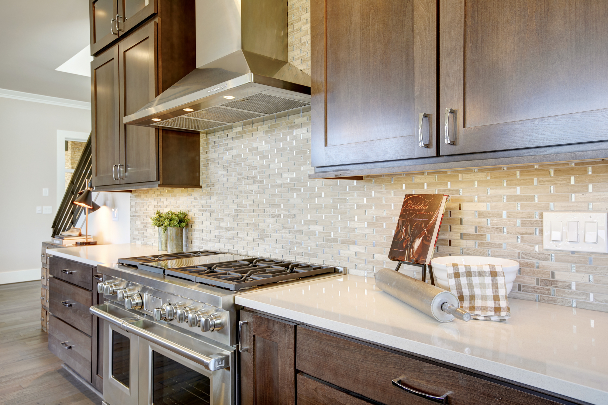 - What's The Difference Between A Full-Height Vs. 4-Inch Kitchen