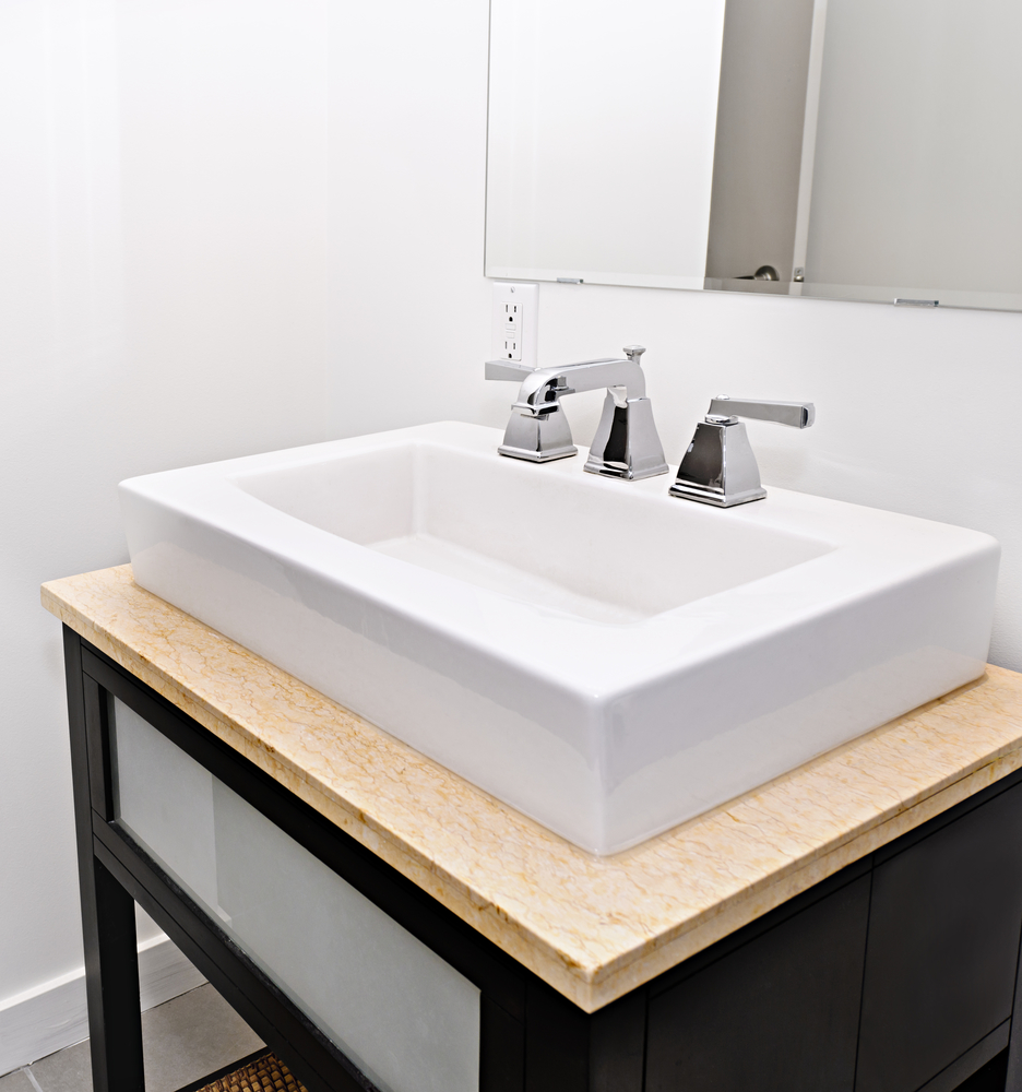 3 Tips For Dealing With Bathroom Vanity Water Damage Restoration Resources Llc Washington