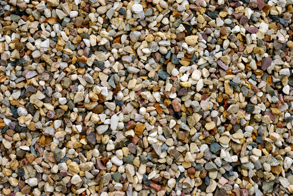 Types Of Gravel : How are different types of gravel used ashcraft sand