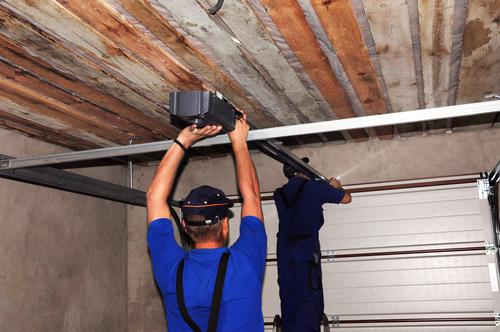4 Points To Consider When Choosing A Garage Door Opener Kalispell