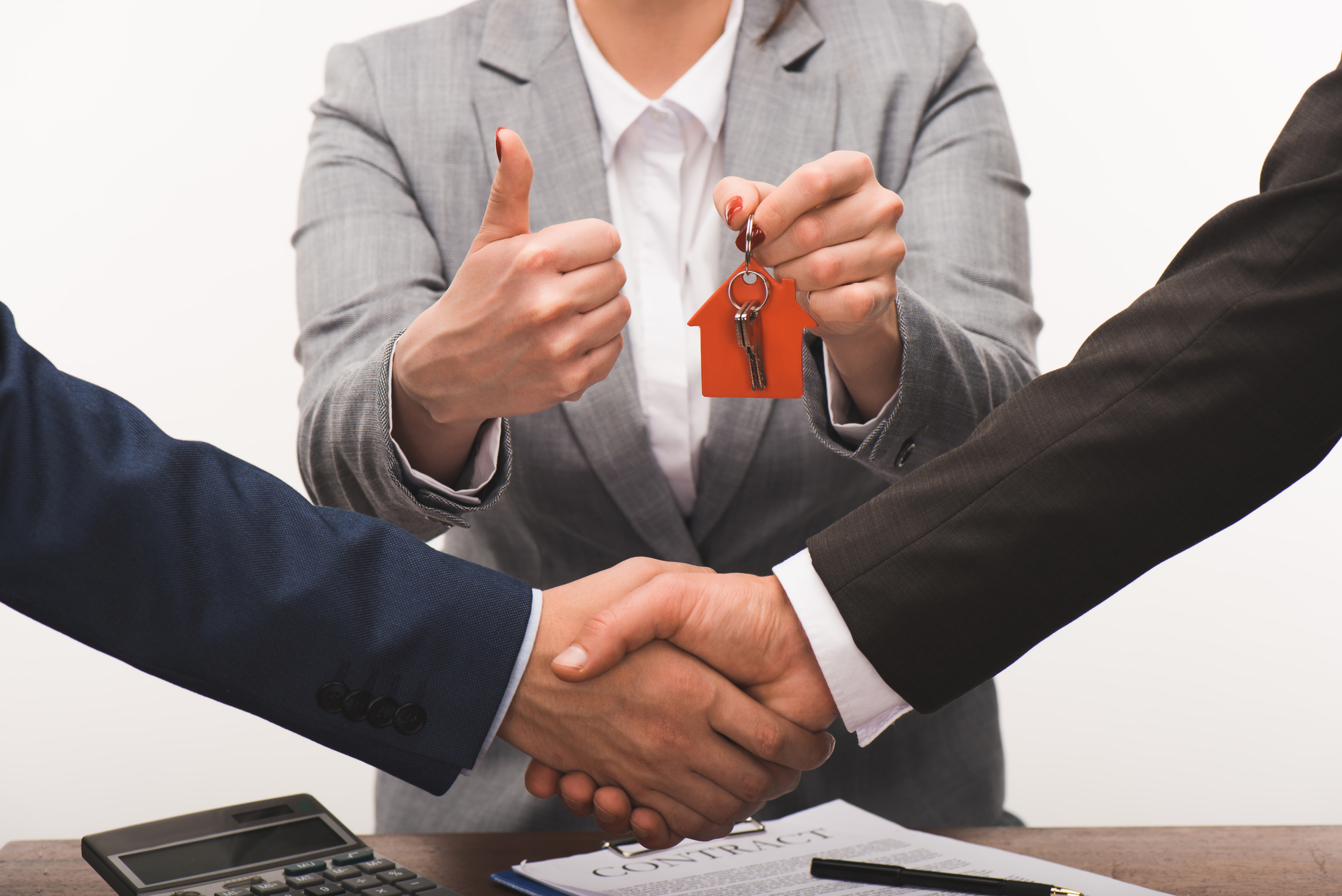 Answers To Commercial Real Estate Questions