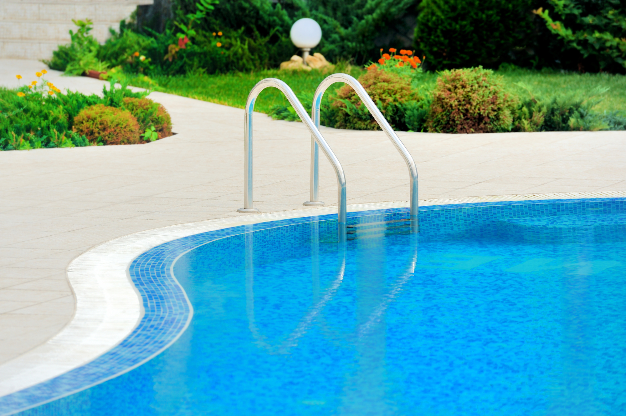 How to Choose the Perfect Pool Tile - Pool Pro - Kihei | NearSay