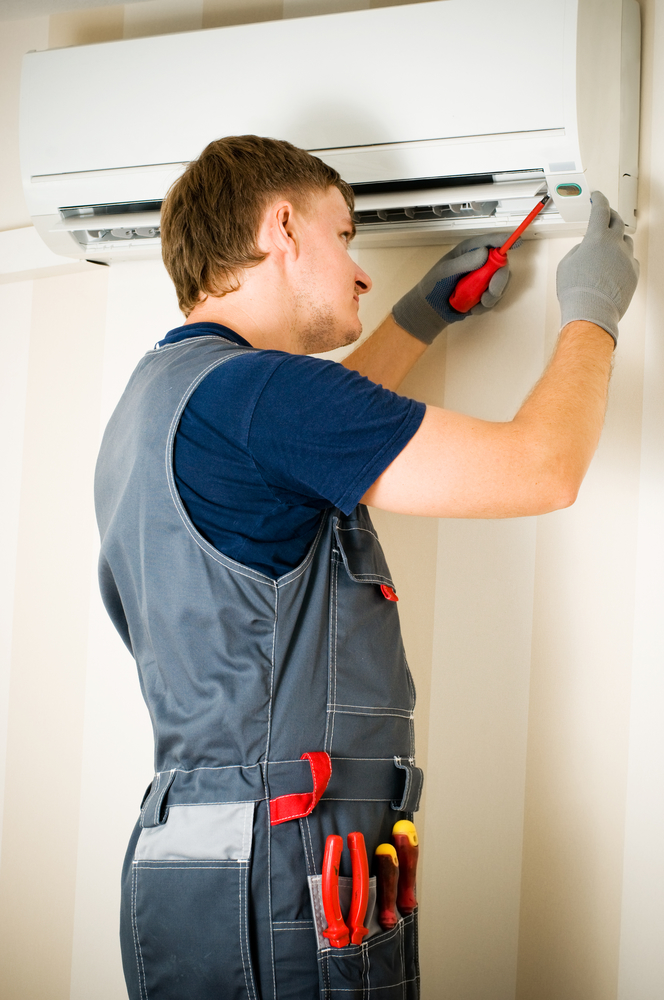 heating systems in Cairo, GA