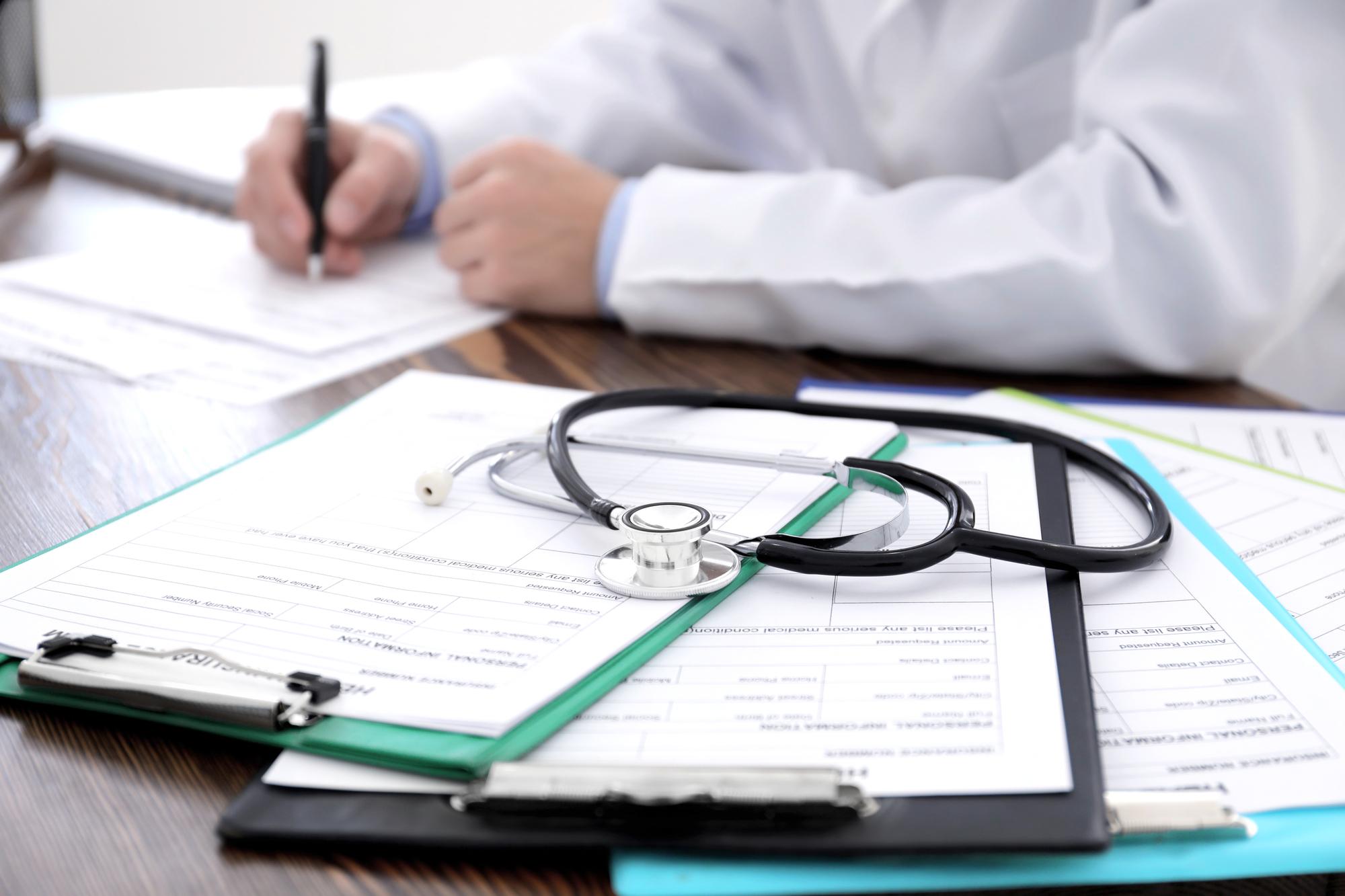 CDLmedical examination