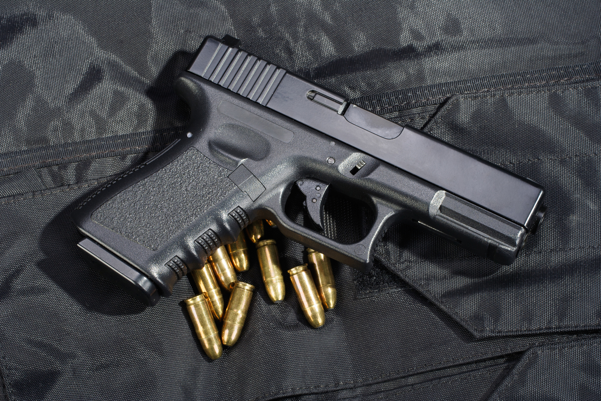 Looking for a New Handgun? 5 Recently Released Options to