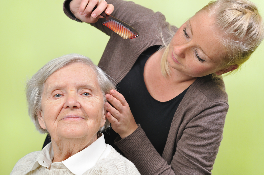 Patients Who May Benefit From A Certified Home Health Aide Big
