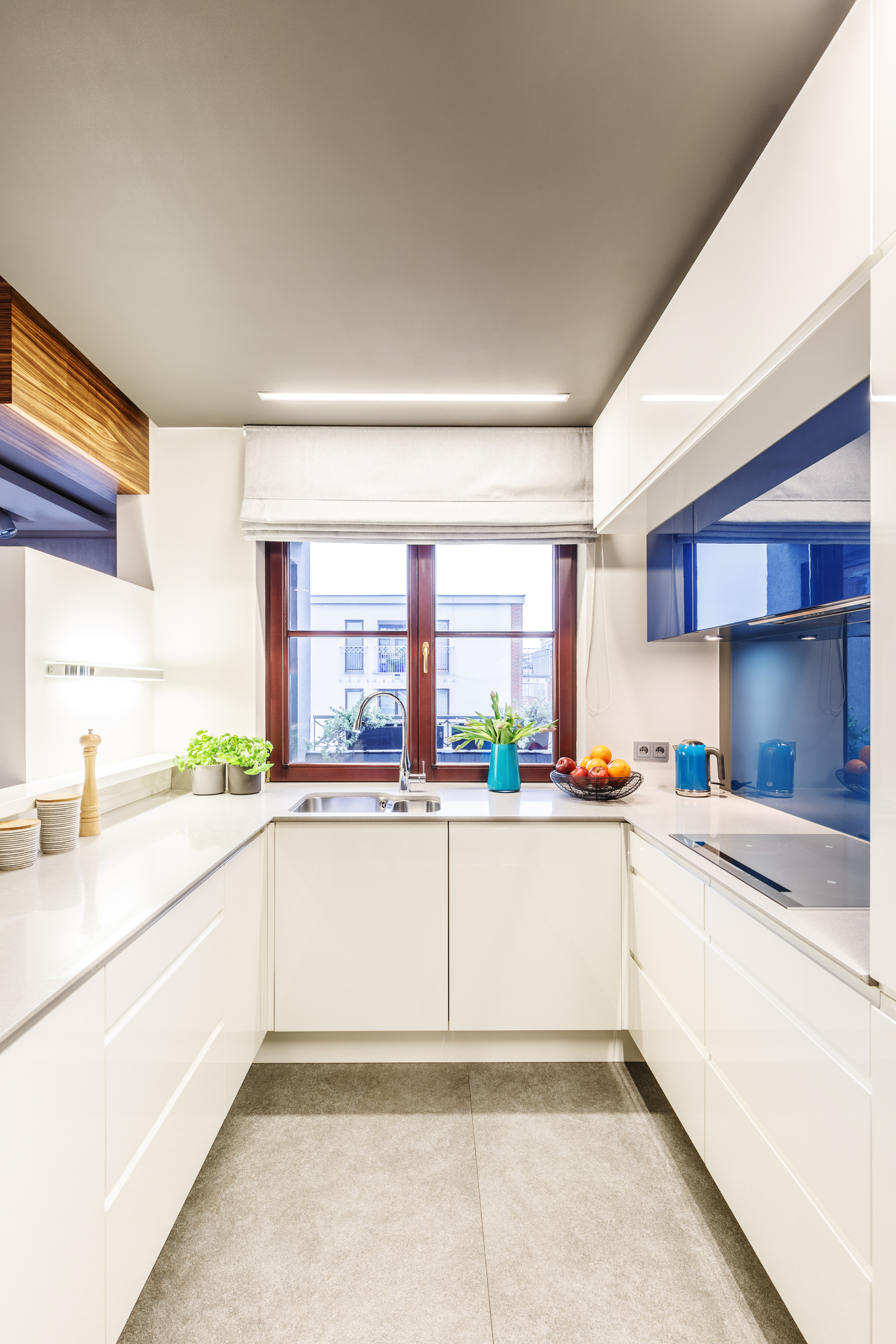 Top 3 Small Kitchen Remodeling Ideas Tremain Corporation