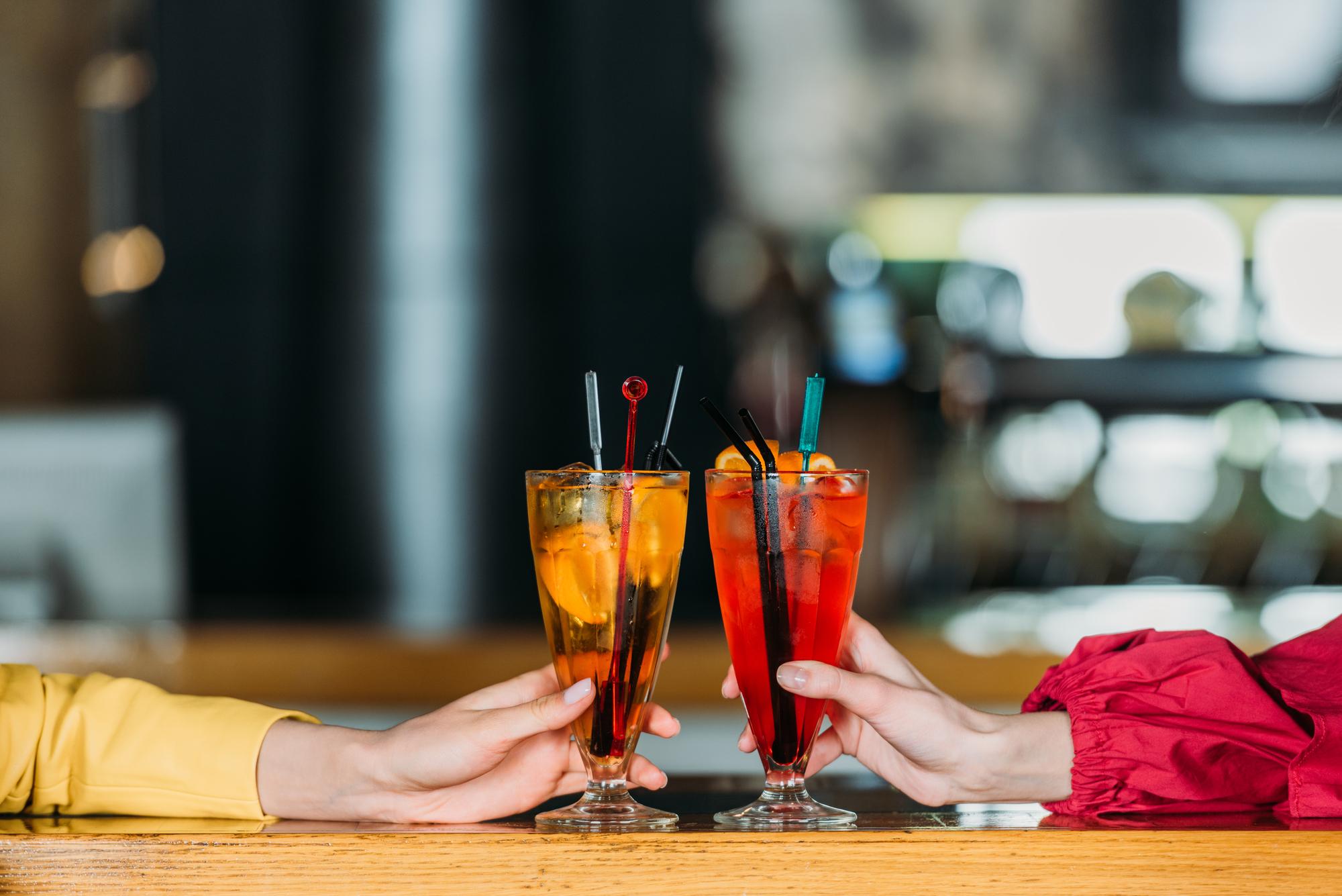 cocktail Brooklyn, NY