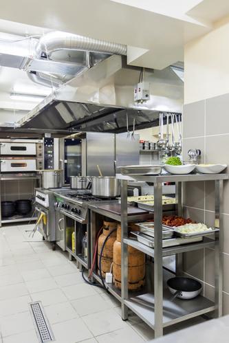 restaurant kitchen Honolulu HI