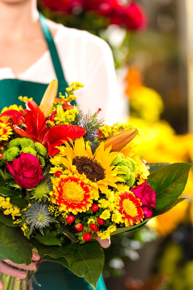 florist Gap PA