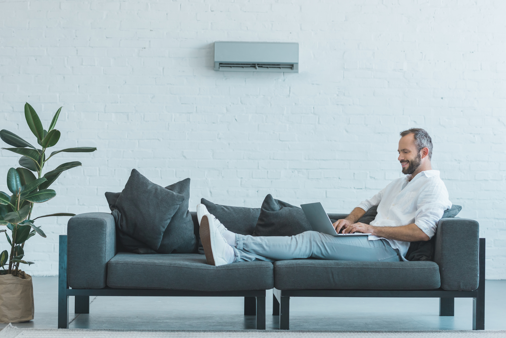 A Guide to Air Conditioner Efficiency Ratings - Duncklee