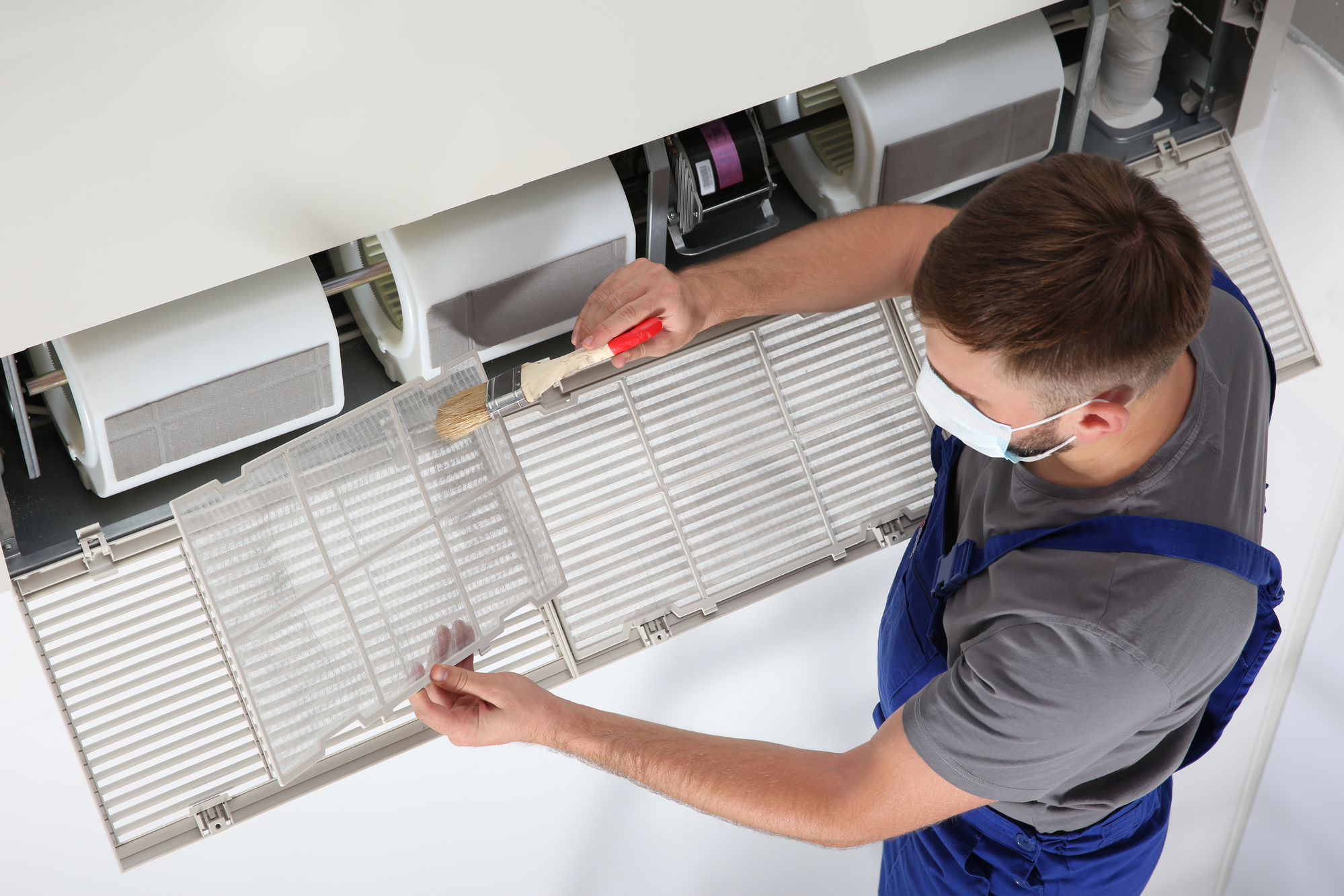 How Often Should You Change Your Air Filter >> Why You Should Change Your Hvac Filters Regularly All