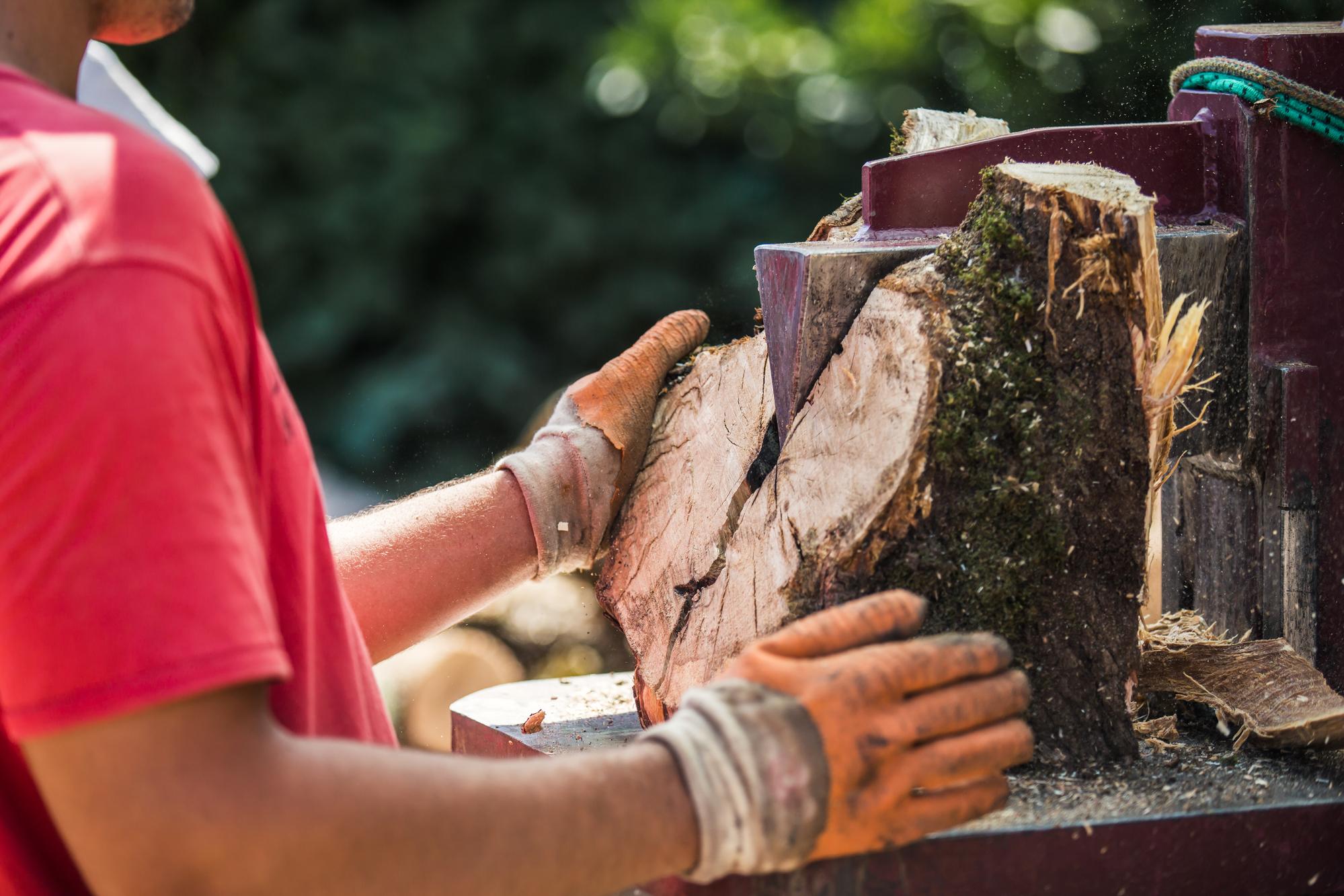 logging supplies