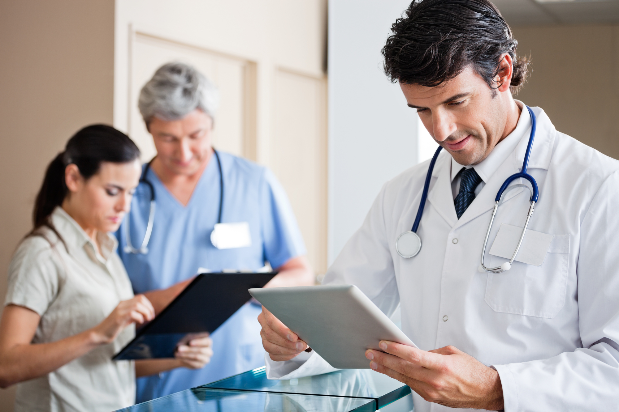 5 Steps to Expect During Your Visit to the Urologist - Gulf