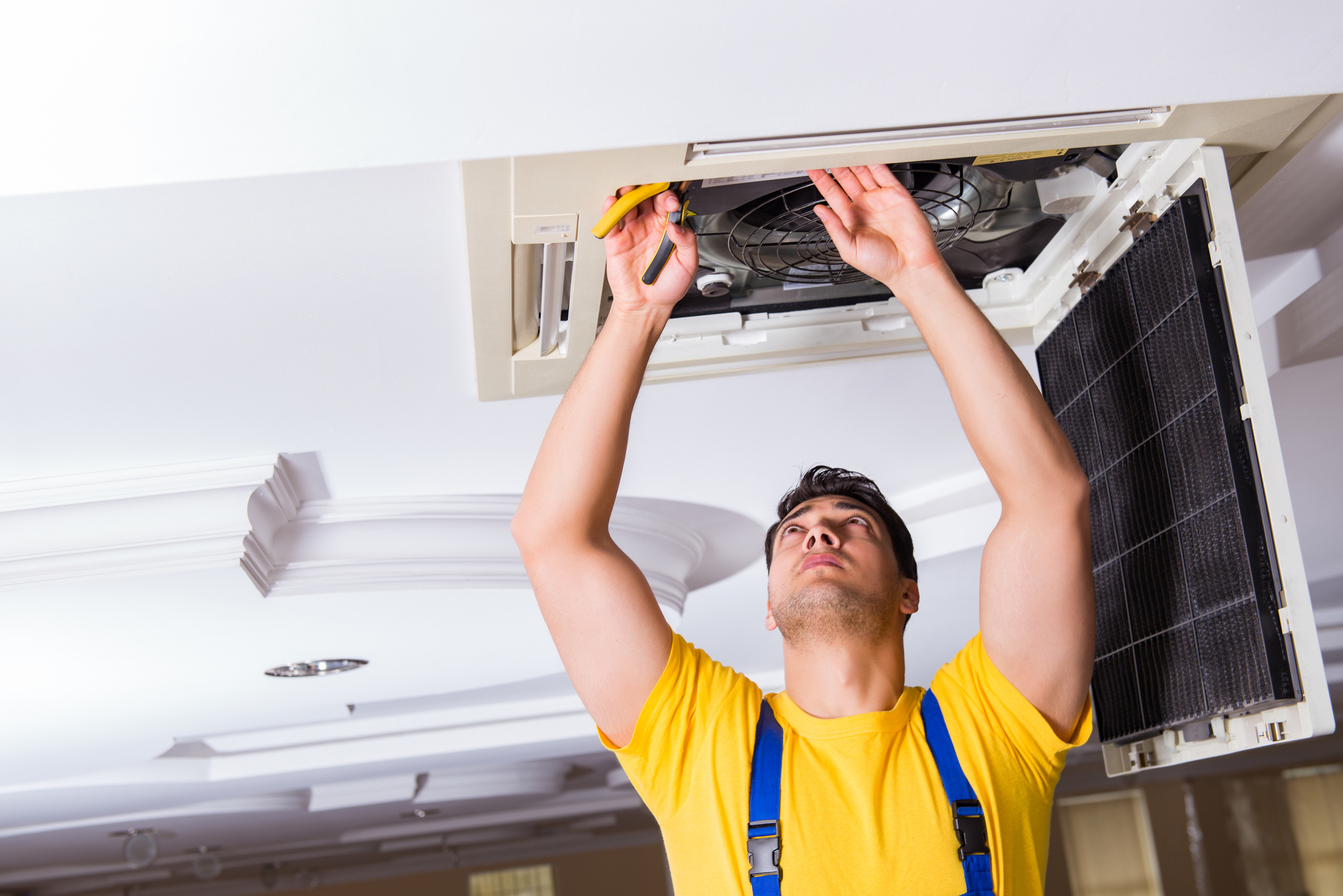 air conditioning repair Ashtabula, OH