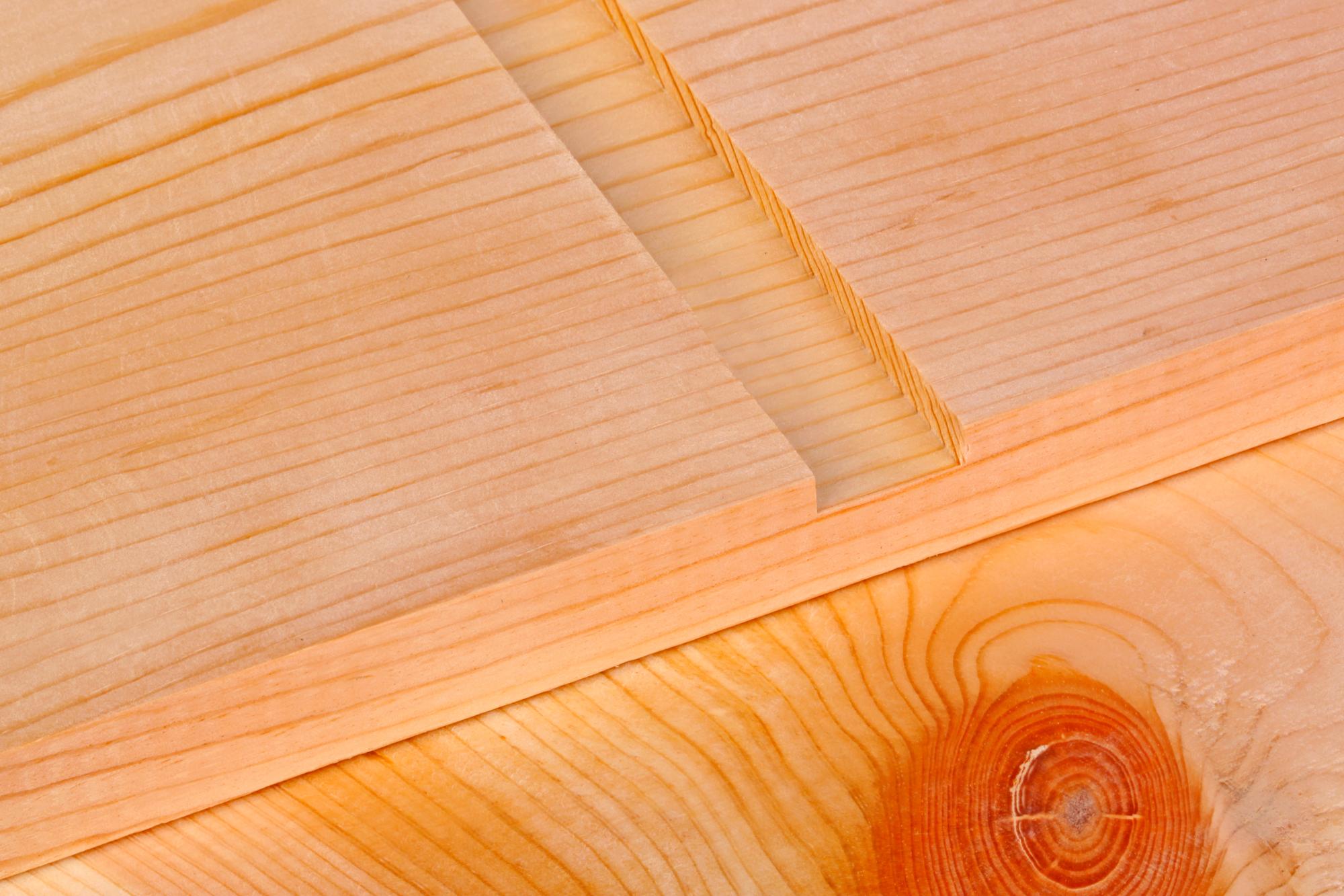 lumber supply