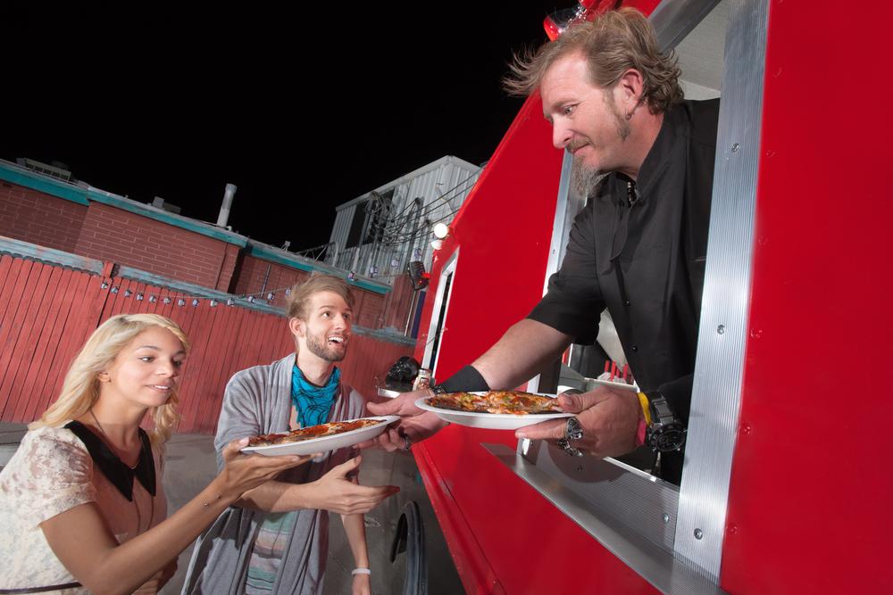 food truck repair