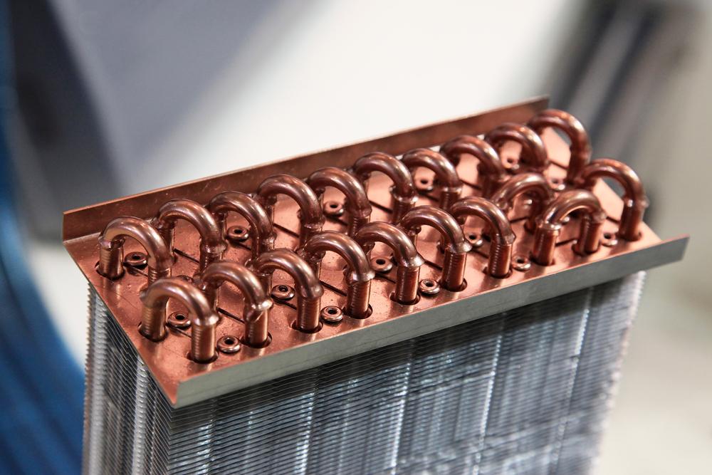 Heat exchanger in Lexington, KY