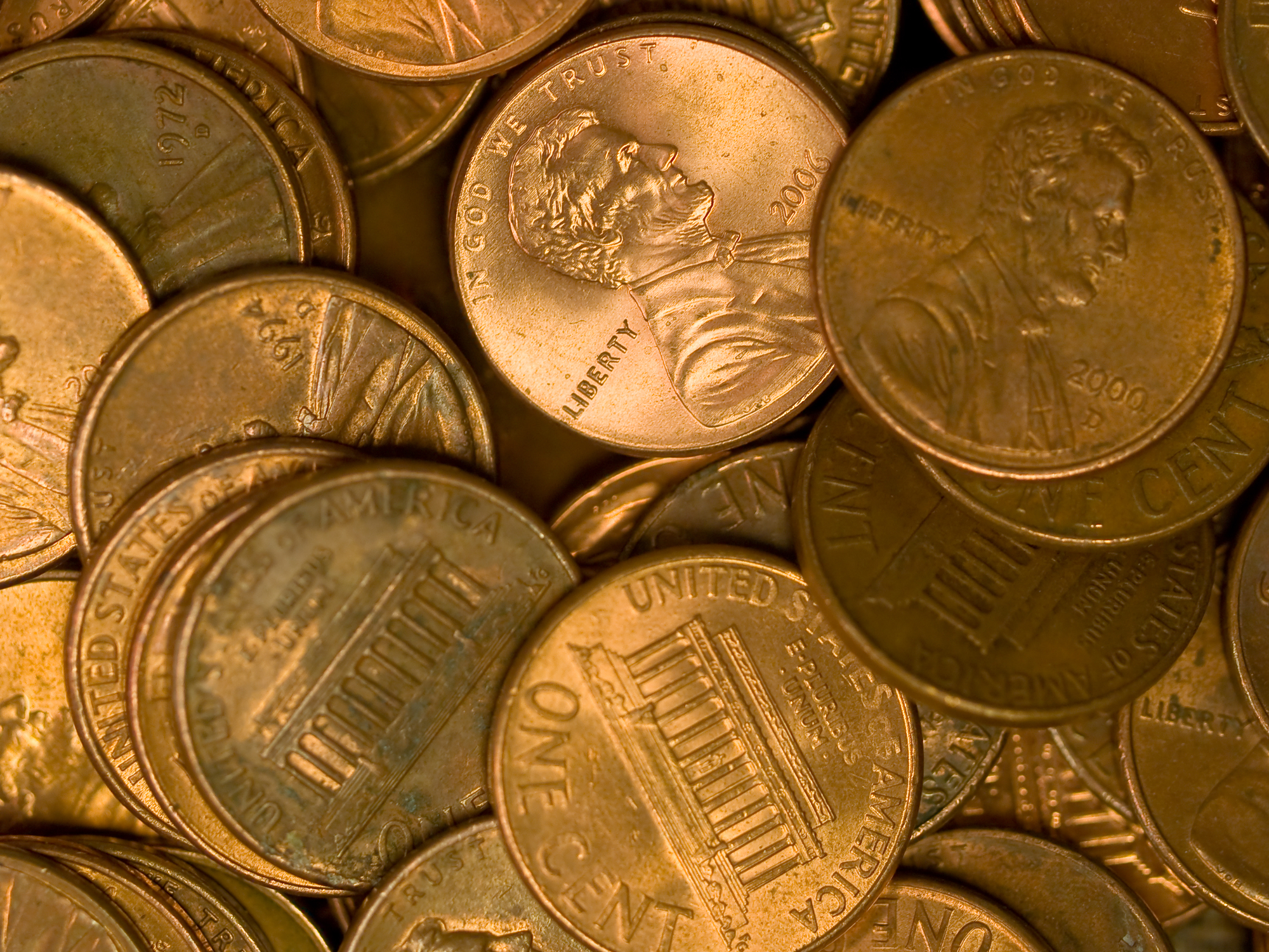 Interesting Facts About the Penny - First & Peoples Bank and