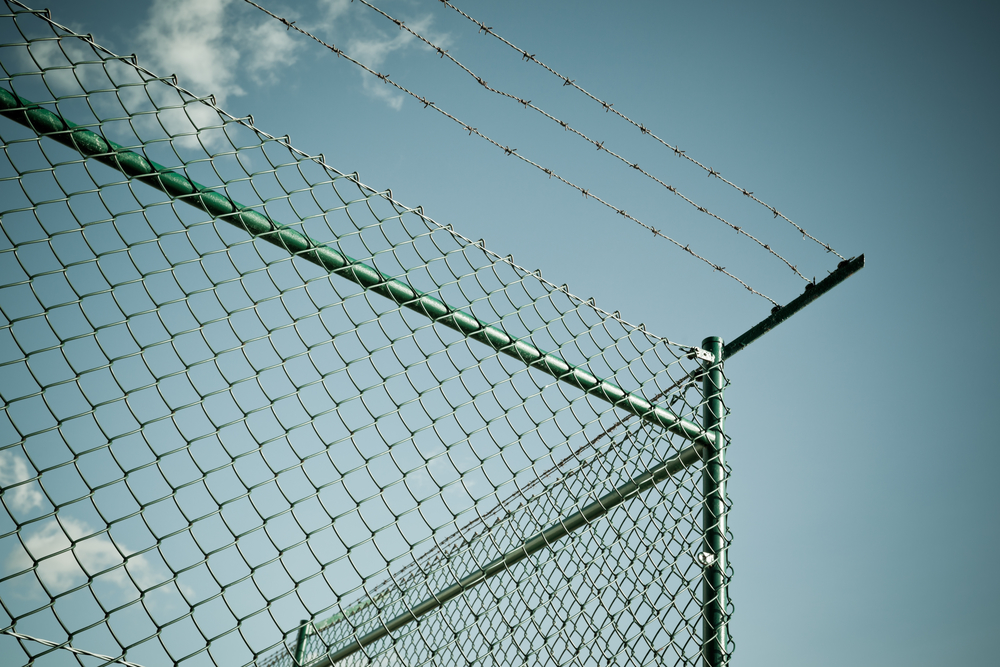 Why Business Owners Should Invest in Chain-Link Fences - American ...