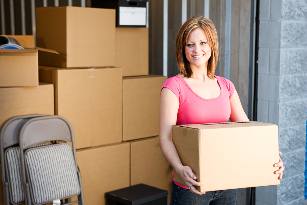 Nice You Donu0027t Want To Waste Time Sorting Through Boxes To Find What You Need In  Your Storage Unit. Even If You Think You Know Where Everything Is Stored,  ...
