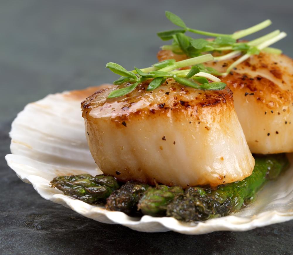 Seafood restaurant Bon Secour AL