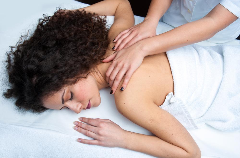Popo massage