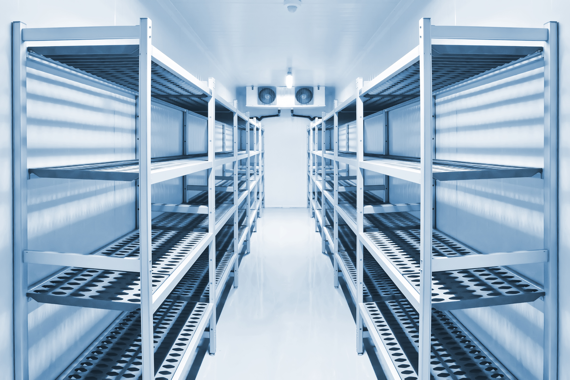 commercial refrigeration cleaning