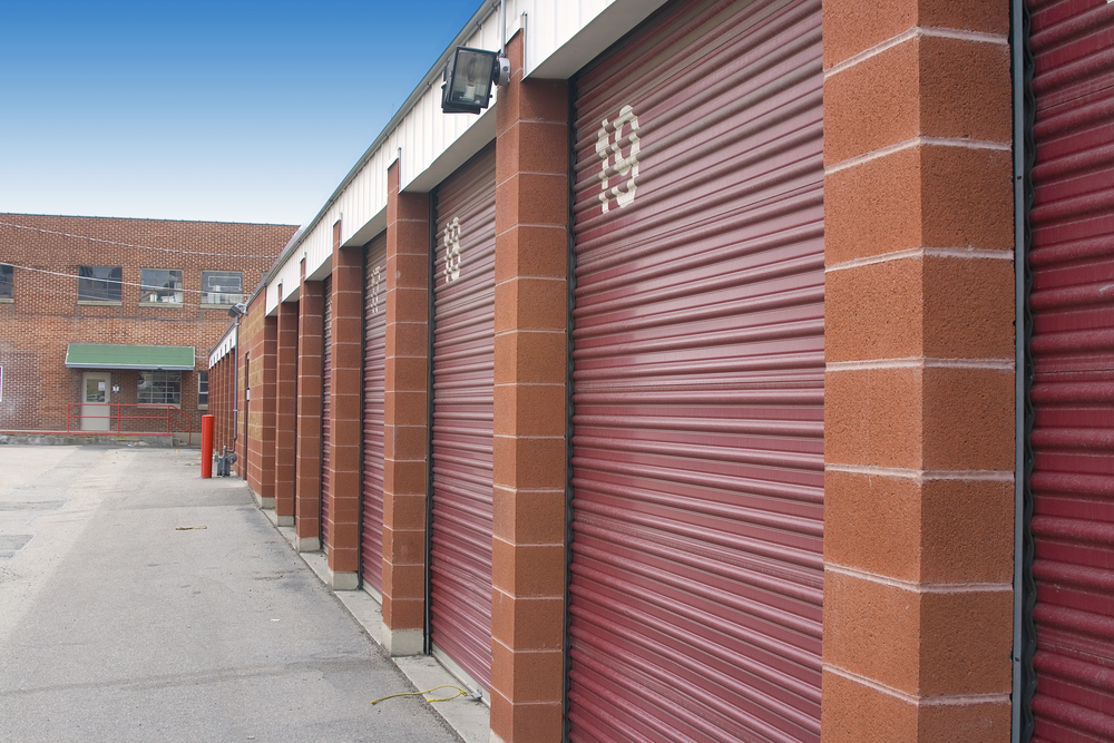 How To Choose The Right Storage Unit Size Northwest Self