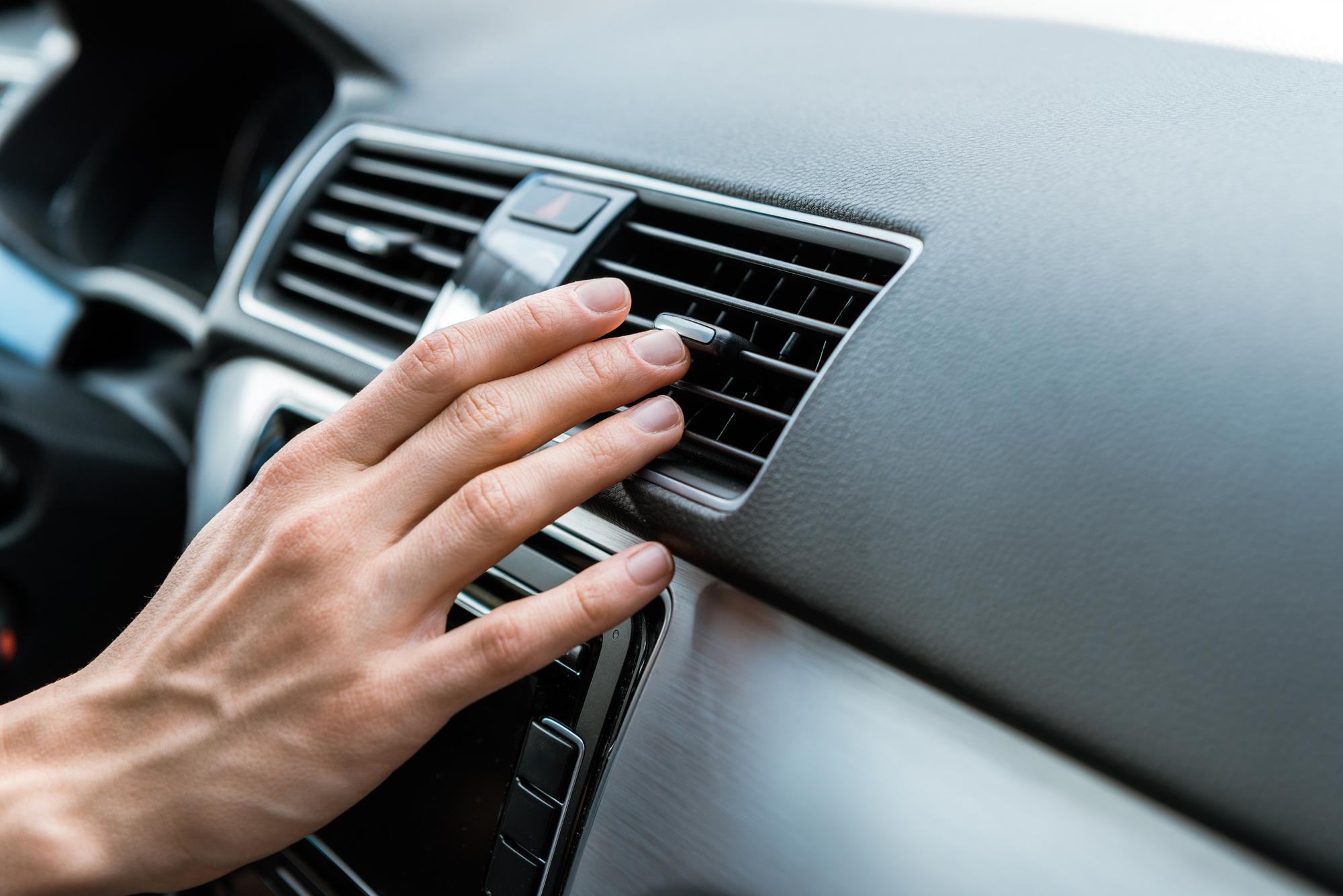 auto-air-conditioning