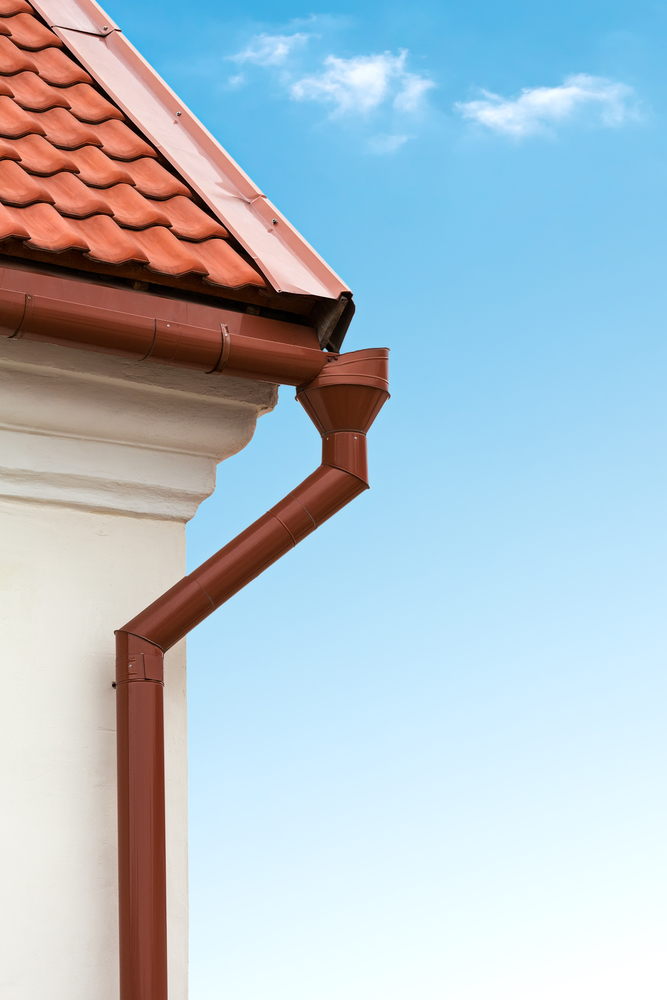 How to Clean Your Gutters and Downspouts - Columbia ...