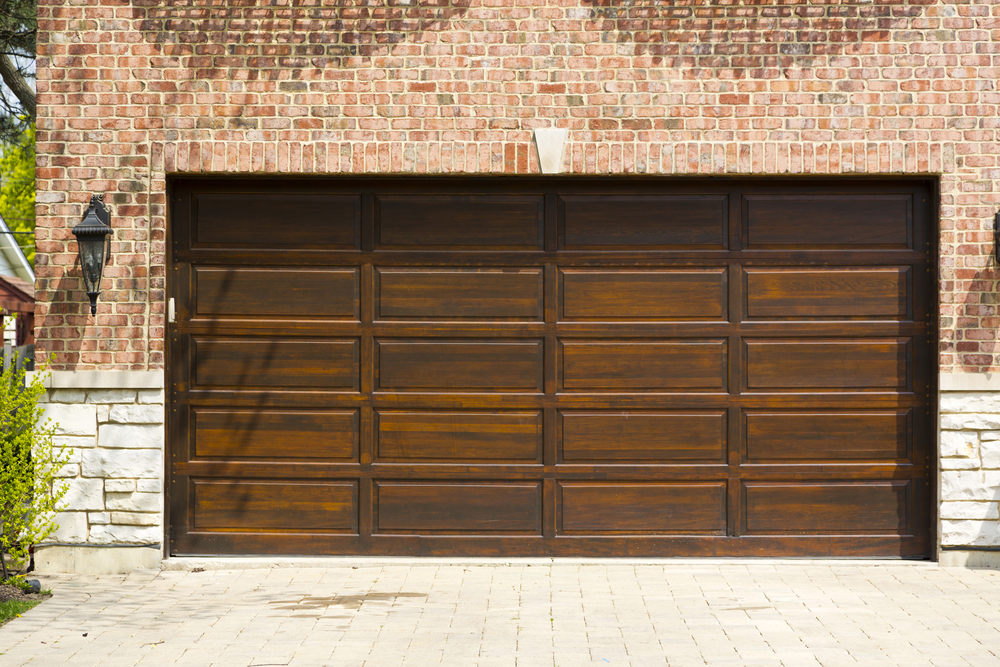 Attrayant If You Want A New Garage Door That Will Last, Fiberglass Is The Material To  Go With. Unlike Wood, Fiberglass Doors Wonu0027t Rot Or Warp Over Time, ...