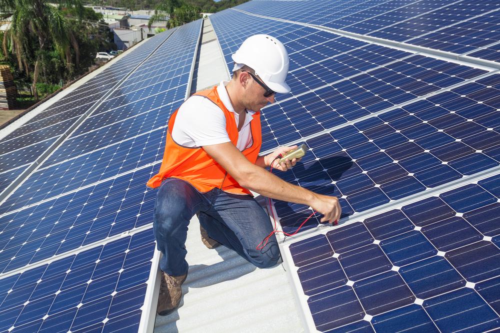 solar energy Kihei HI