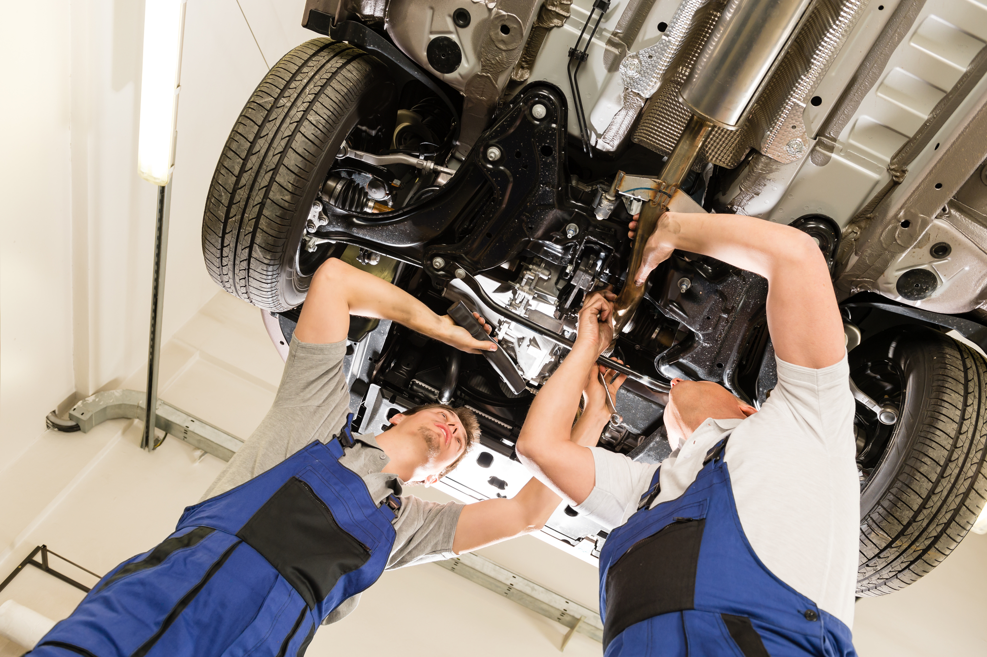 What Does It Mean To Be An Ase Certified Mechanic Professional