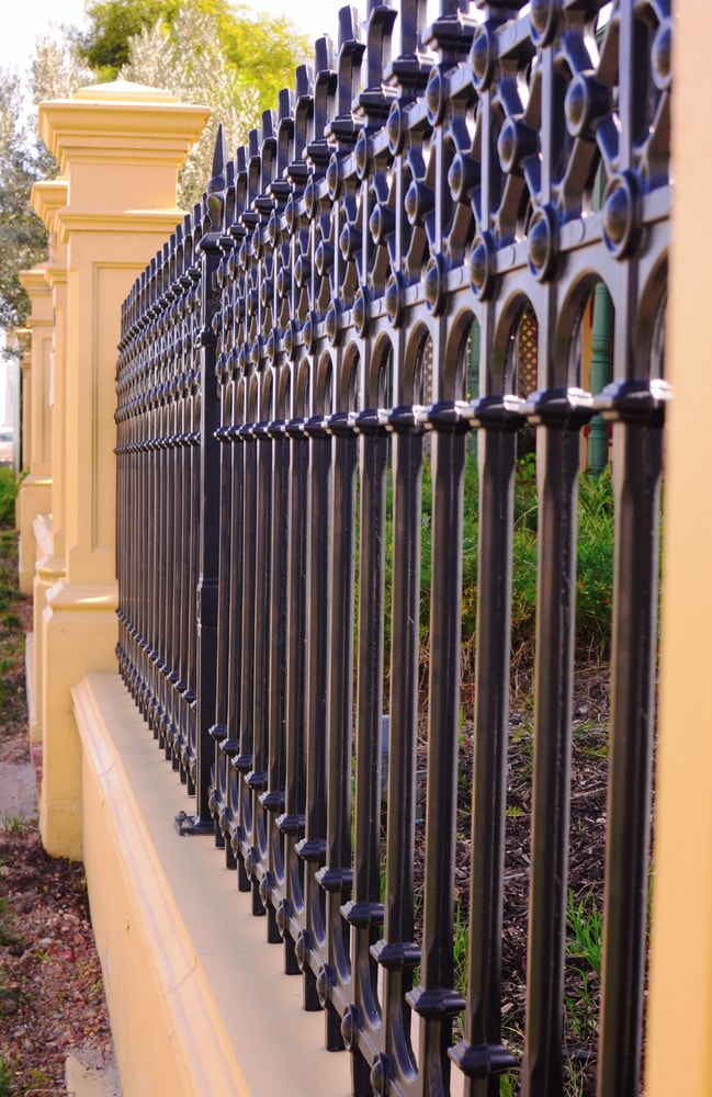 5 Things You Need To Know Before Installing A Fence Herb Geddes