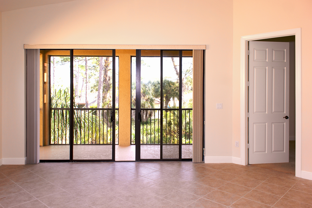 You Might Also Notice That Your Utility Bills Have Risen Since Recently Installed A New Door Sliding Glass Doors Are Meant To Be Insulated And Maintain