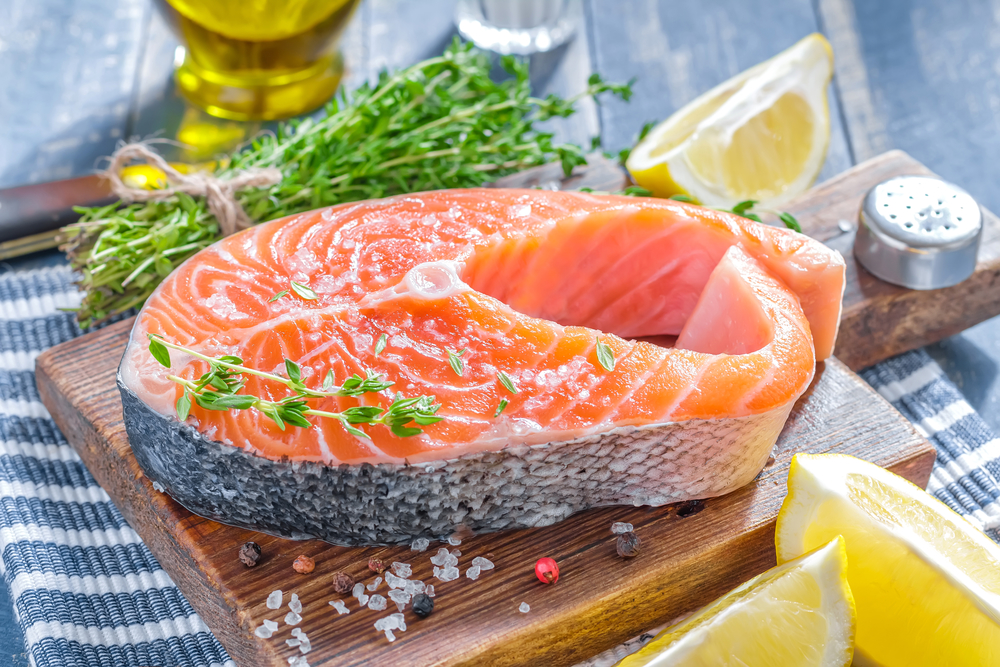 What are the healthiest fresh fish to eat todd seafood for Healthiest fish to eat