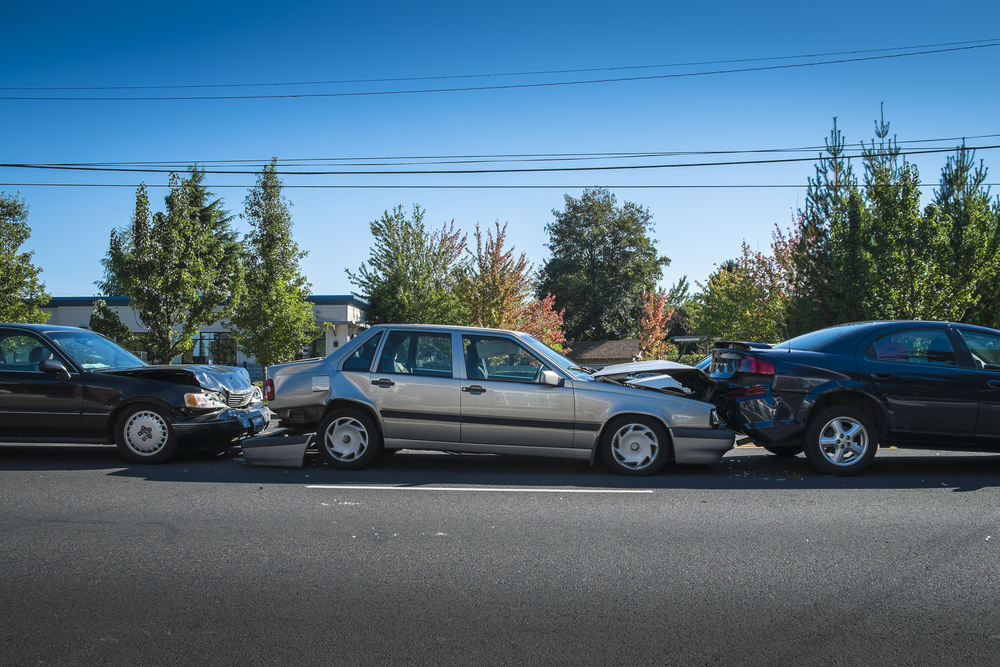 Why Higher Liability Limits Are Important For Your Auto Insurance