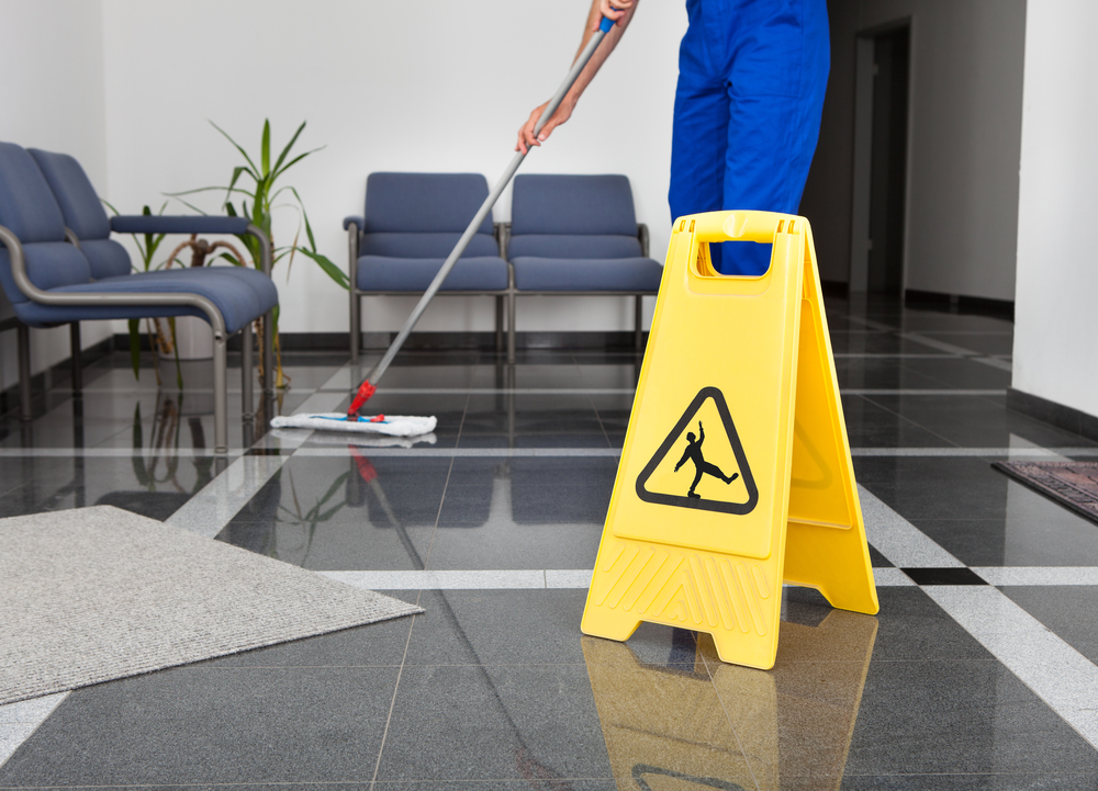 5 Things Cleaning Services Can Do to Take Care of Water Damage ...