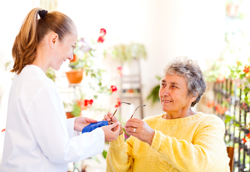 How skilled home health agencies differ from personal caregiver agencies