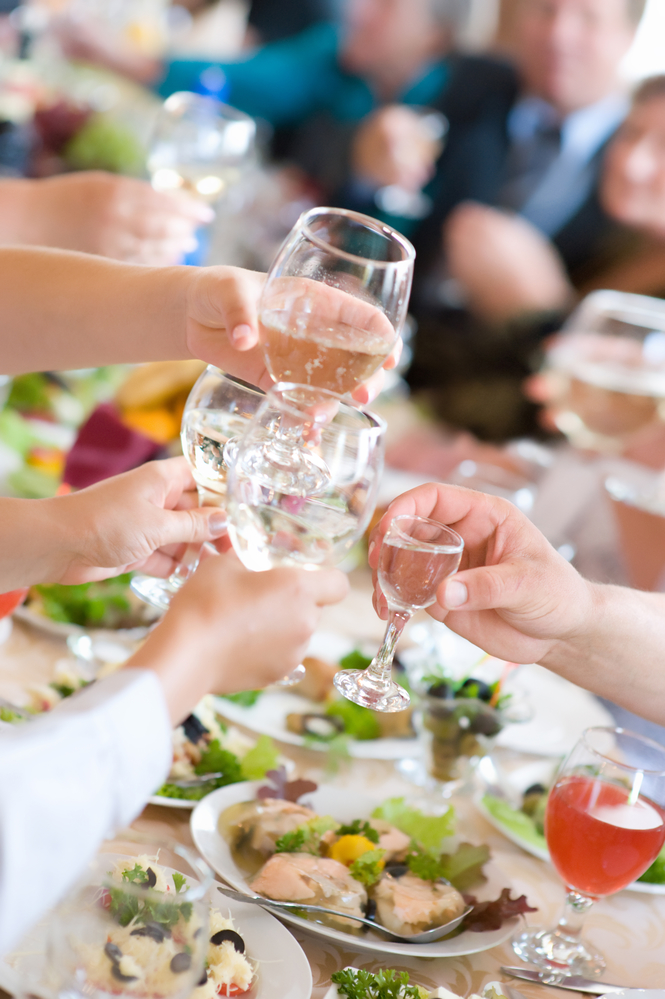 3 Occasions You Should Celebrate In A Banquet Hall
