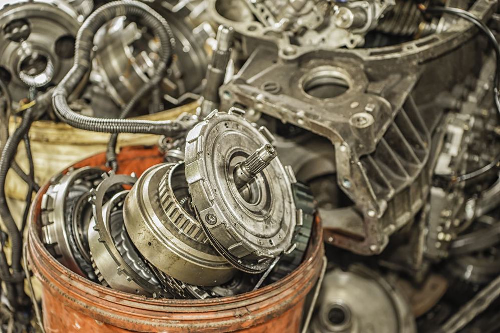 3 Reasons to Buy Used Auto Parts From a Auto Recycler - Reitman Auto ...