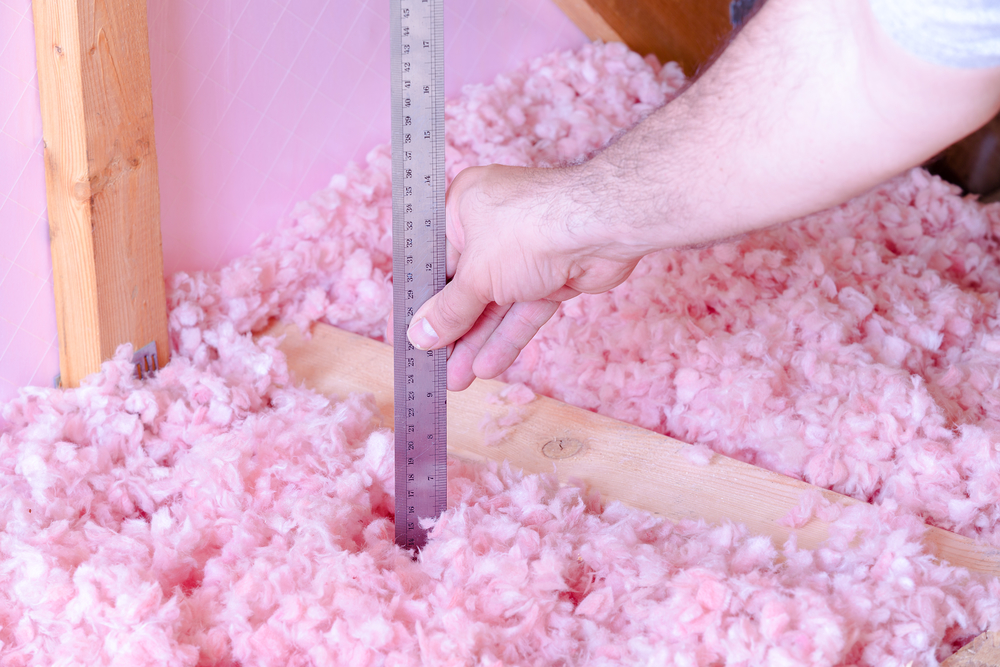 Insulation contractors in Lakeville, MN