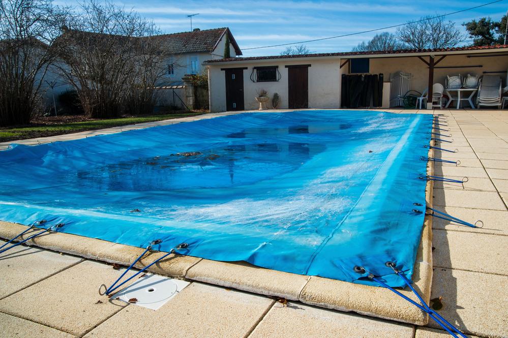 Swimming Pool Maintenance: Pool Cover Tips - Distinctive ...