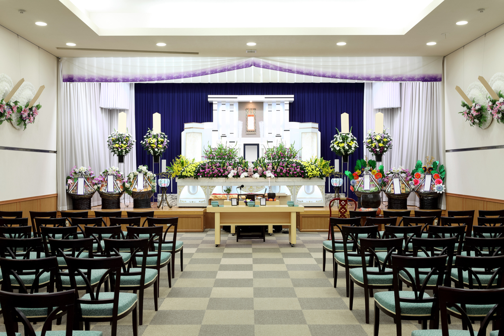 Rochester, NY funeral service