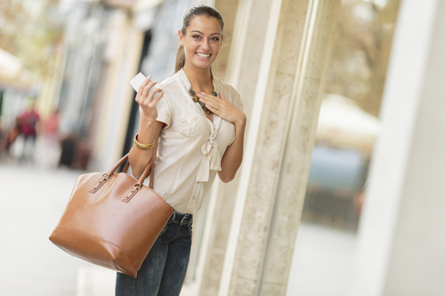 Handbags Provide A Fun Pop Of Color To An Outfit However Bold Terracotta Or Maroon Shade Can Clash With Certain Styles When Choosing Everyday Purse