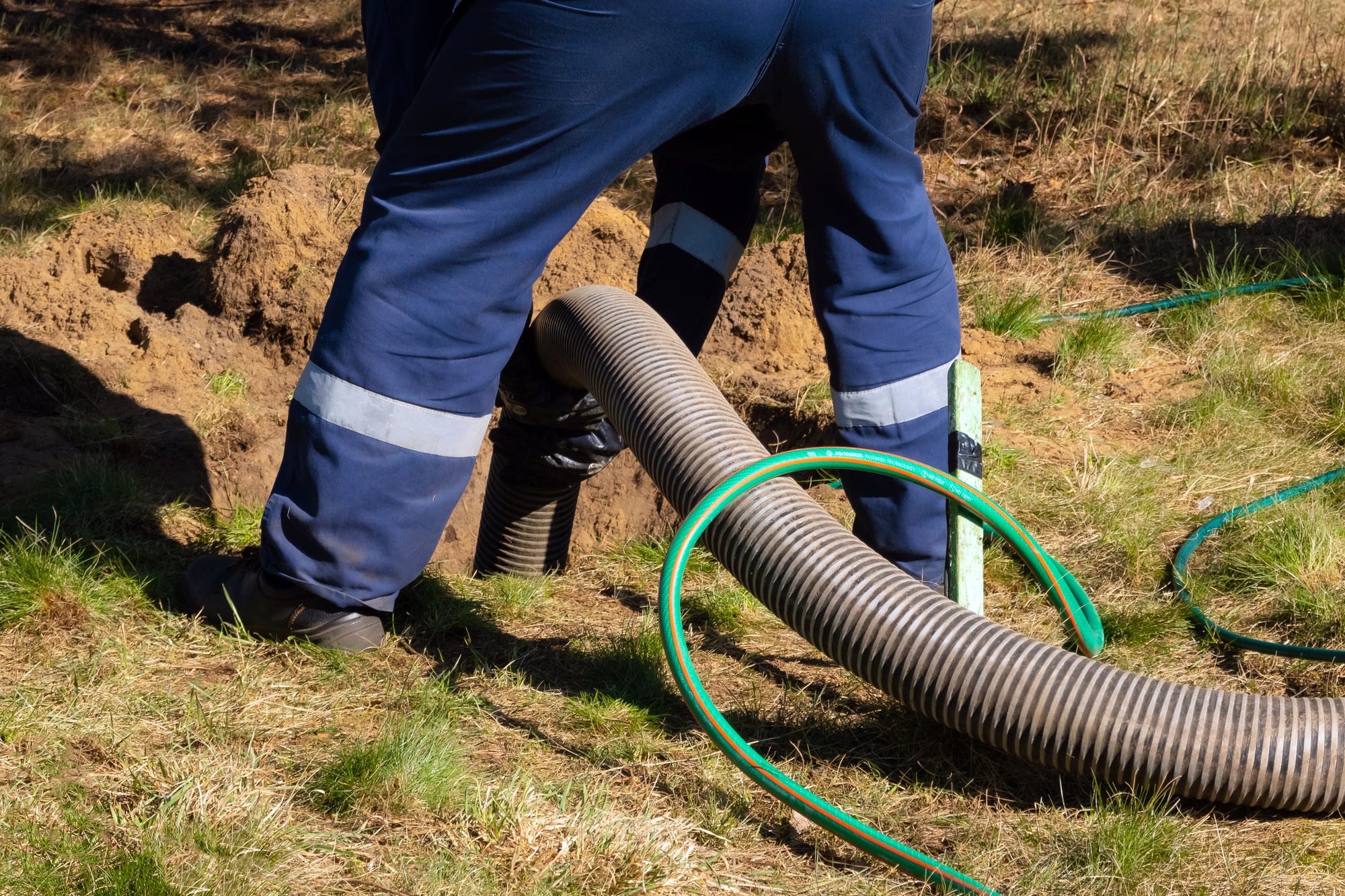 How Septic Tank Pumping Works - Wright's Septic Serivce ...