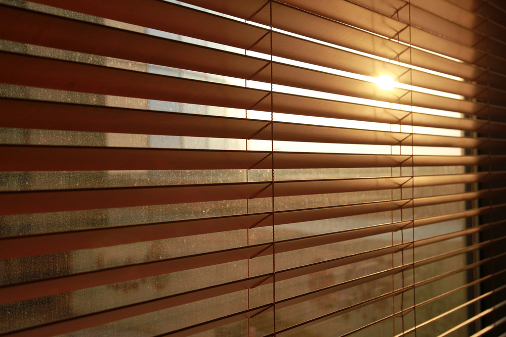 5 Methods for Darkening a Room - Blind Factory LLC - Anchorage : NearSay